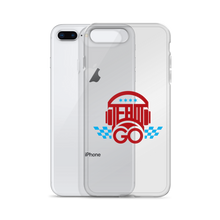 #TEAMGO iPhone Case