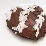Moyums - Heart Cake Mould - Healthy Bake Mix Australia