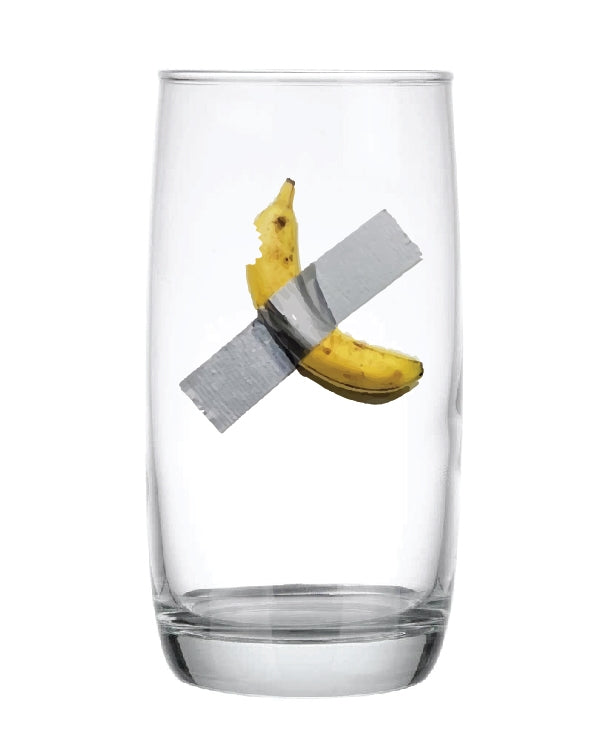 Banana Glass