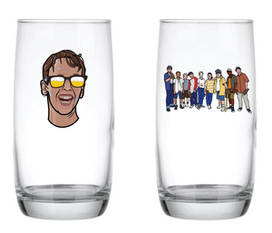 "Glass 65 ""Brewlot"""