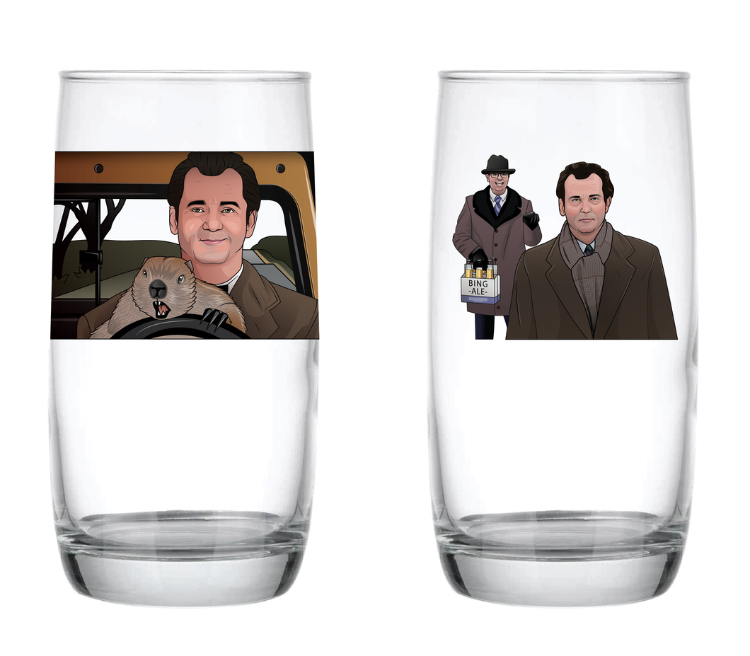 Glass 111 'Phil Connors?!' Pre-Order(Shipping early March)
