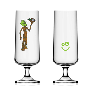 "Glass #22 ""I Am Broot"" Pre-Order (Shipping in April)"