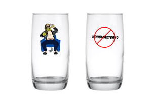 "Glass #27 ""brewmaster69"" Pre-Order (Shipping mid June)"