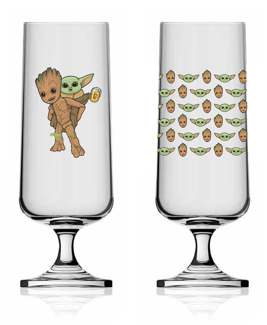Glass 79 'Bestest Friends' Pre-Order(Shipping early-late Oct)