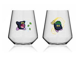Glass 13 'Hop Kirby' Pre-Order(Shipping early April)
