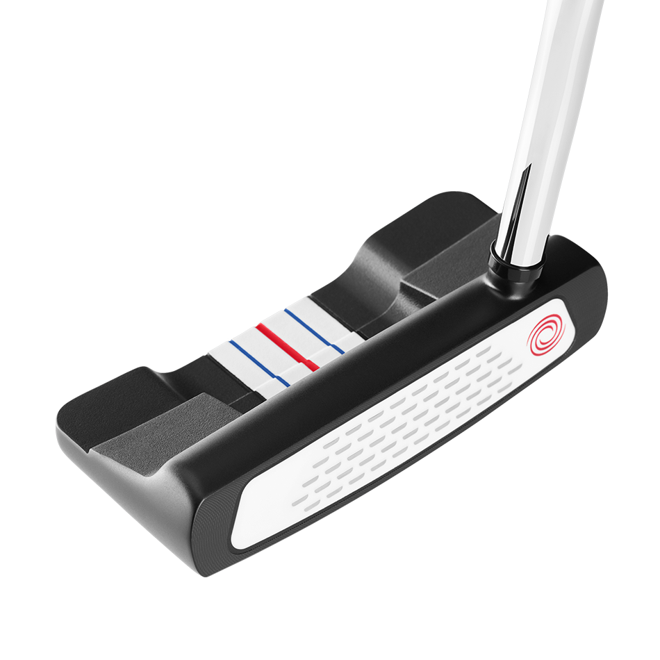 Odyssey Triple Track Double Wide Putter