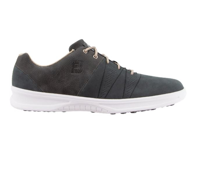 FootJoy Contour Casual Charcoal