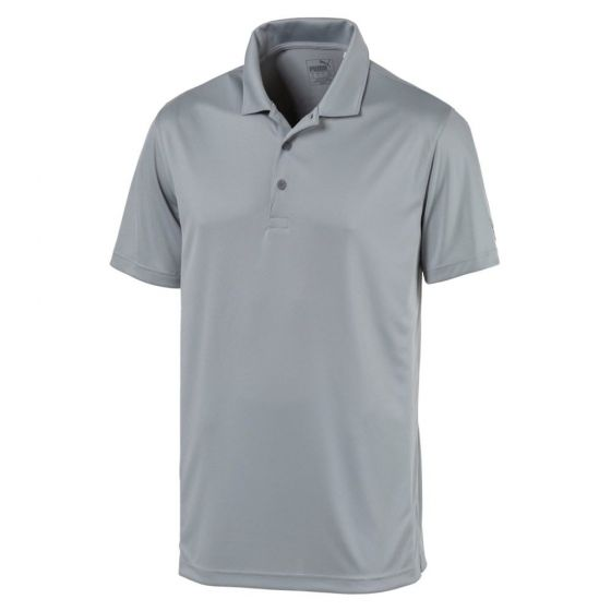 Puma Rotation Polo Grey