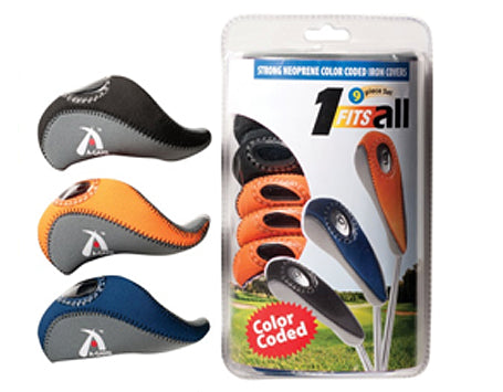 A Game Neoprene Iron Covers