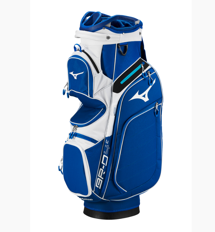 Mizuno BR-D4C Cart Bag Staff