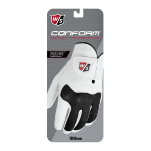 Wilson Staff Conform Golf Glove