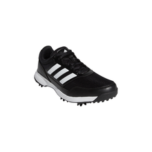 adidas Tech Response 2.0 Golf Shoes CORE BLACK/FTWR WHITE/CORE BLACK