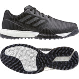 adidas CODECHAOS Sport Golf Shoes CORE BLACK/DGH SOLID GREY/GLORY BLUE