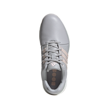 adidas TOUR360 XT-SL 2 Golf Shoes GREY TWO/PINK TINT/SILVER MET.