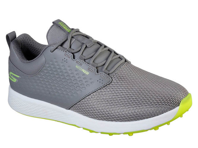 Skechers Go Golf Elite 4 Grey/Lime