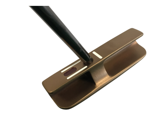 SeeMore Copper FGP Blade