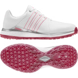 adidas TOUR360 XT-SL 2 Golf Shoes FTWR WHITE/WILD PINK/SILVER MET.