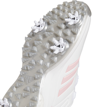adidas EQT BOA Golf Shoes FTWR WHITE/LIGHT PINK/SILVER MET.