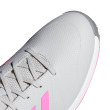 adidas EQT Spikeless Golf Shoes GREY TWO/SCREAMING PINK/GREY THREE