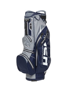 Sun Mountain H2NO Lite Cart Bag Navy/Cadet/White