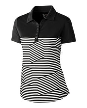CBUK Ladies Spree Polo - Black