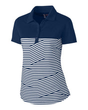 CBUK Ladies Spree Polo - Navy