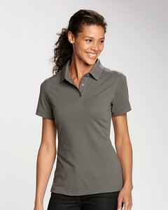 CB DryTec Advantage Women's Polo Black