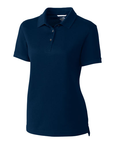 CB DryTec Advantage Women's Polo Liberty Navy
