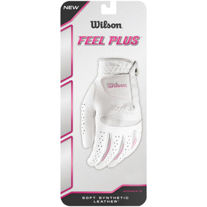 Wilson Feel Plus Glove Women's