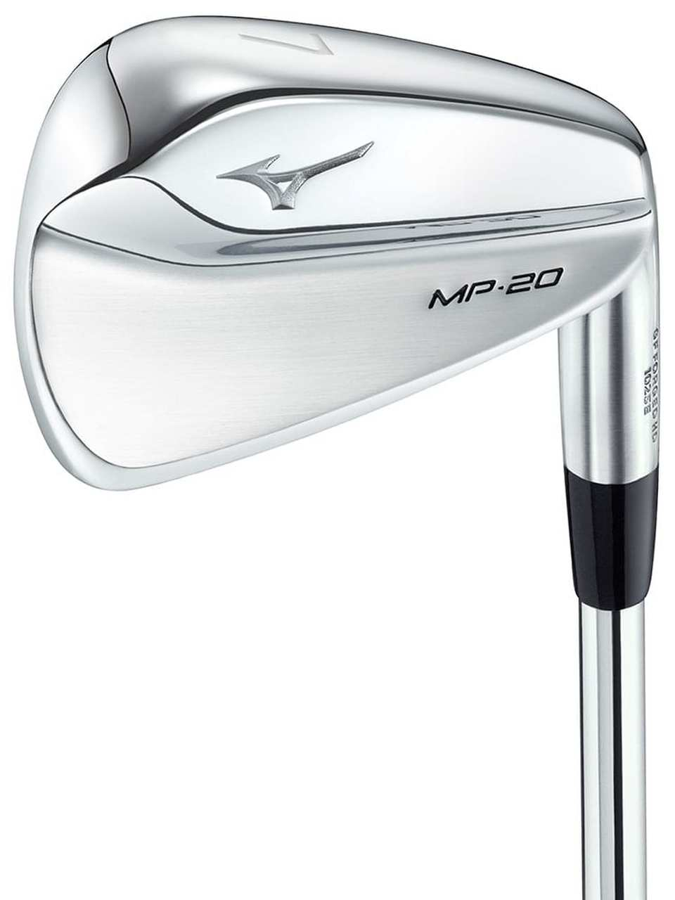 Mizuno MP-20 Irons