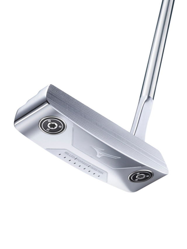 Mizuno M-Craft Putter White Satin #1