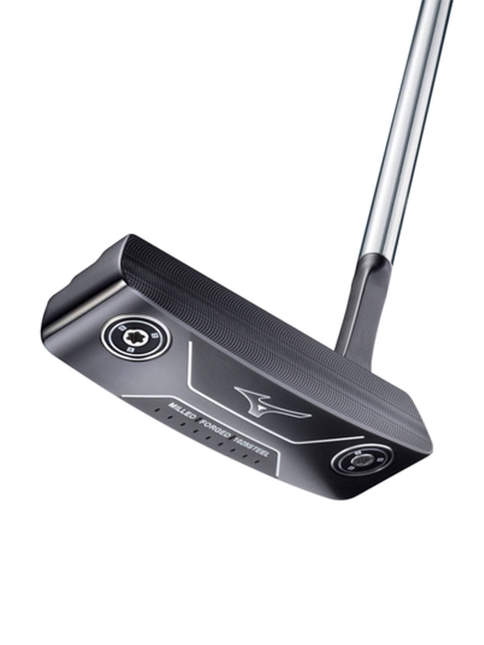 Mizuno M-Craft Putter Gun Metal #1