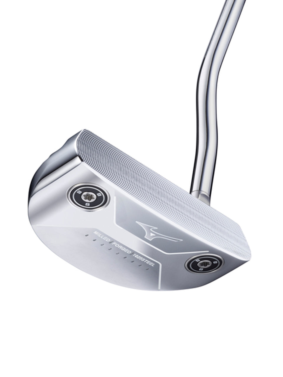 Mizuno M-Craft Putter White Satin #3