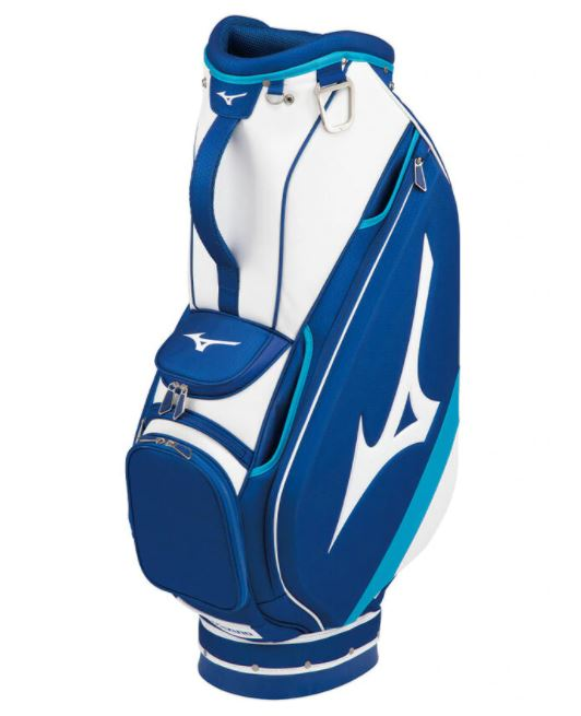 Mizuno Tour Cart Bag - Staff
