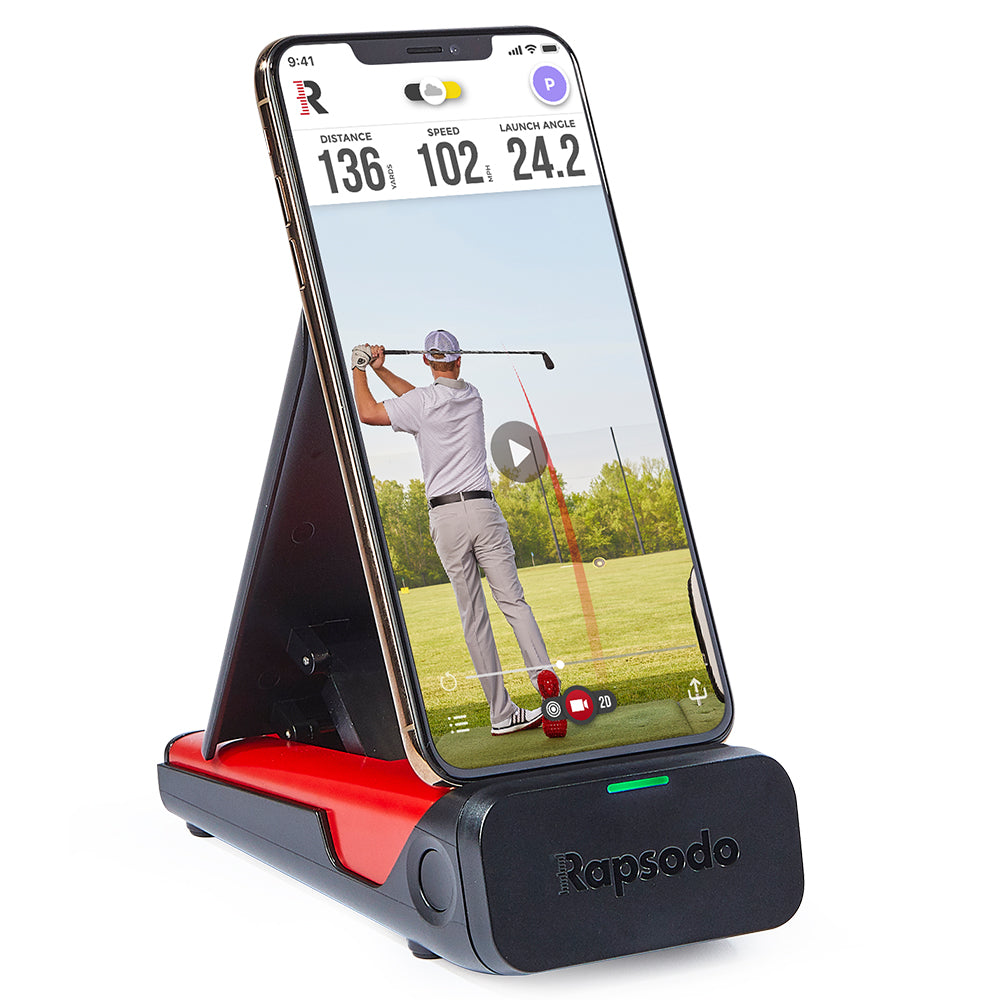Rapsodo Personal Launch Monitor