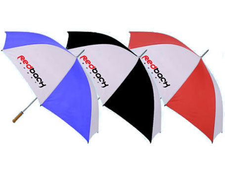 Redback Sport  Budget Golf Umbrella