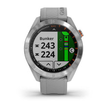 Garmin S40 GPS Premium Watch