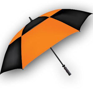 "STORMGUSTER 62"" AUTO OPEN TELESCOPIC UMBRELLA"
