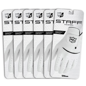 Wilson Staff Model Glove Multi Buy