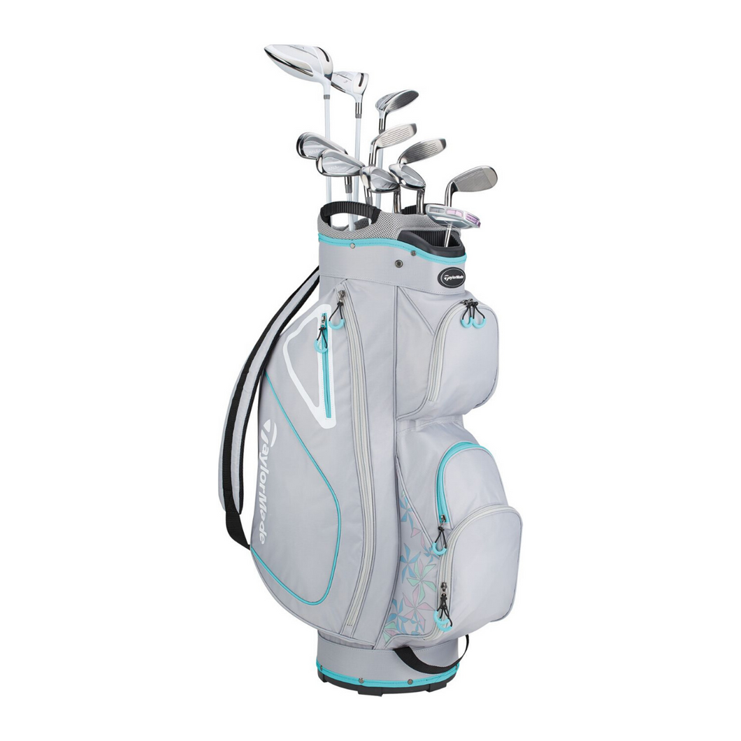 TaylorMade Kalea Women's Package