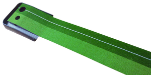 Brosnan Turfglider 2.0 Deluxe Putting Mat