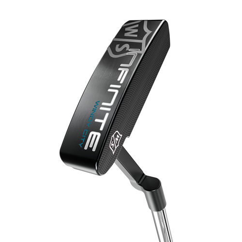 Wilson Staff Infinite Putter - Windy City Women's