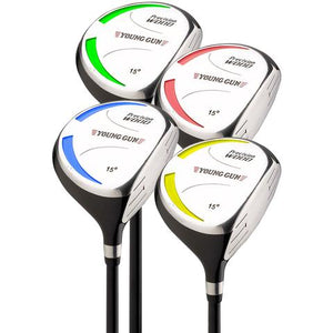 Young Gun Fairway Wood