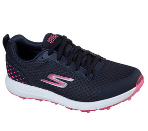 Skechers Max Fairway 2 Women's Navy/Pink