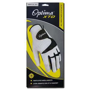 Optima XTD Glove Men's