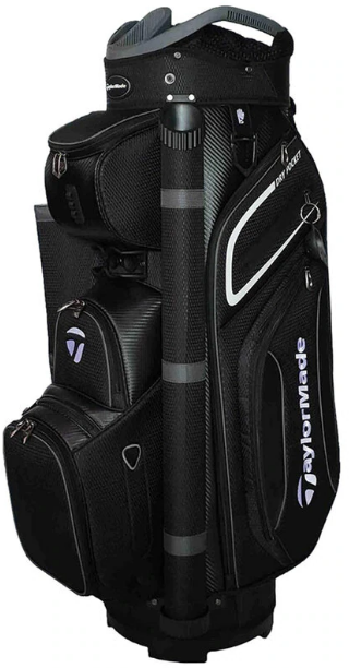 TaylorMade Premium Cart Black/Grey/White