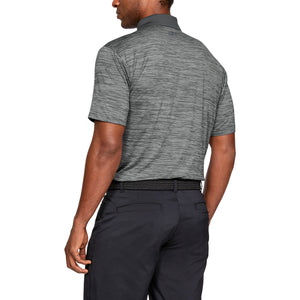 Under Armour Performance 2.0 Polo Steel