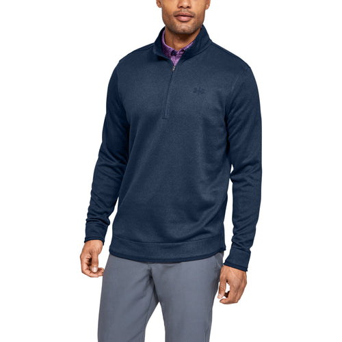Under Armour Storm Sweaterfleece 1/2 Zip Academy