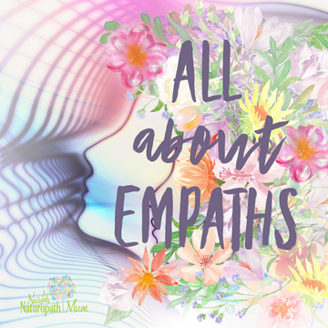 Ask Alisha - All About Empaths