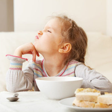 'Ask Alisha' - Tips for Fussy Eaters